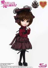 Sample doll /  Shiraishi Akira