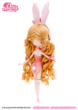 Sample doll /  Bonnie