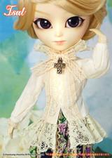 Sample doll /  Caros