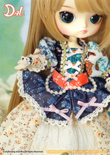 Sample doll /  Dana