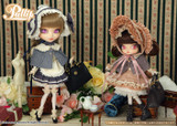 Little & Lupinua