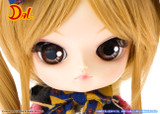 Sample doll / Manuel