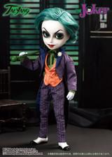 Sample doll / Joker