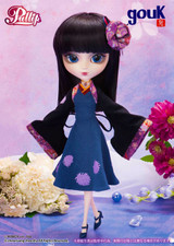 Sample doll / Shion