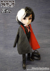 Sample doll /  BLACK JACK