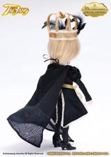 Sample doll / Albireo