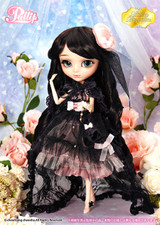 Sample doll /  Nanette Erica Ver. From Pullip Premium