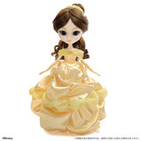Sample doll / Belle
