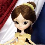 Sample doll / Belle