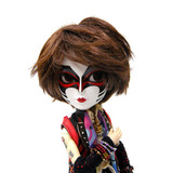 Jail O'Hashi (From Japanese heavy metal band Seikima-II) Creator:Jap ko-bo (T-213)