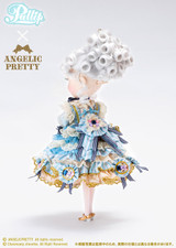 Angelic Pretty Particia