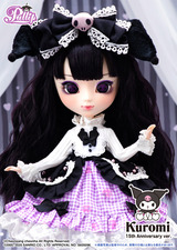 KUROMI 15th Anniversary Version.
