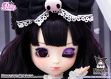 Pre-order*ship out July 2020 / Pullip KUROMI 15th Anniversary Version.