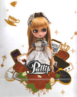 (PPM-03)Pullip & Isul Stand up handle organizer plastics bag