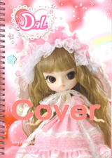 Dal coral cover ring notebook L