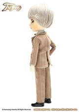 Sample doll / ReonHARDT
