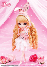 Doll case & Bonnie
