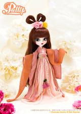 Doll case & Yuhwa