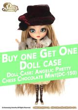Doll case & Katrina