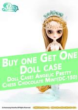 Doll case & Alrescha Pisces