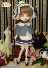 Doll case & GS favorite:Lupinus &Quince (P188,D165)