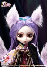 Beginners set: Nine-Tailed FOX KUMIHO