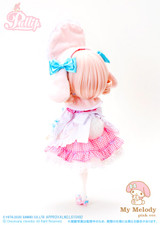Pre-order*ship out End of January 2021 / Pullip My Melody Pink Ver.