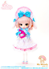 Pre-order*ship out September 2020/ My Melody Pink Ver.