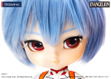Pre-order*ship out September 2020/ Collection Doll /  EVANGELION AYANAMI REI
