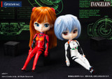 Pre-order*ship out May 2021/ Collection Doll /  EVANGELION AYANAMI REI