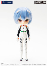 Pre-order*ship out May 2021/ Collection Doll / EVANGELION AYANAMI REI &  SHIKINAMI ASUKA LANGLEY