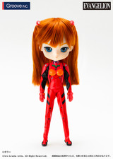 Pre-order*ship out September 2020/ Collection Doll / EVANGELION AYANAMI REI &  SHIKINAMI ASUKA LANGLEY