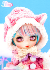 Fluffy CC (Cotton Candy)