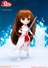 Beginners set: Sword Art Online Asuna