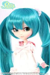 Beginners set: Vocaloid Miku LOL