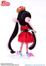 Doll case &  Uesaka Sumire