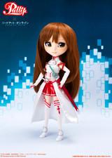 Doll case & Sword Art Online Asuna