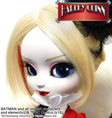 Dent Box / Harley Quinn- Dress Ver. SDCC 2016 Special