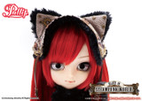 Dent Box /Cheshire Cat in STEAMPUNK WORLD