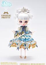Beginners set: Angelic Pretty Particia