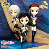 GS favorite:Star Maker & Star Fighter & Star Healer &  Sailor Venus (P165,P166, P167,P139)