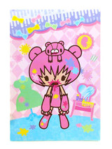 """Pullip loves Gloomy"" collaboration  type A /A4-sized Paper Document plastic file folder"