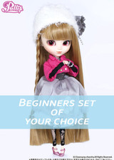 Beginners set of your choice:Pullip Rche