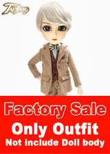 Factory sale / ReonHARDT**Only outfit, Not InClude Doll body