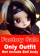Factory sale /Katoya*Only Outfit