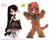 Lion & Nanette Erica Ver. From Pullip Premium