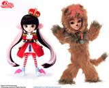 Lion & Uesaka Sumire