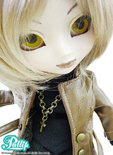 Sample doll / Withered**Hair is messy