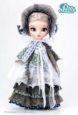 Sample doll / Cinciallegra