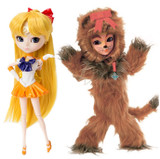 Lion & Sailor Venus